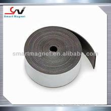 Puerta de ducha de extrusión fuerte flexible magnética