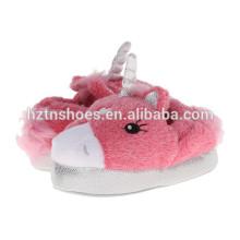 Fancy Kids Tier Hausschuhe für Mädchen