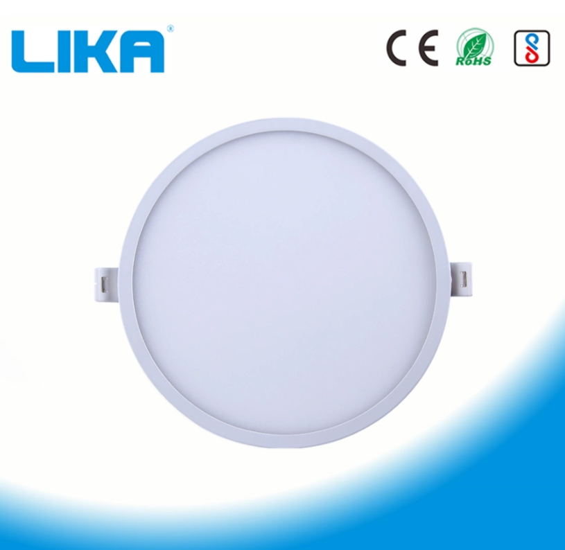 LED panel lights for the ceiling at home