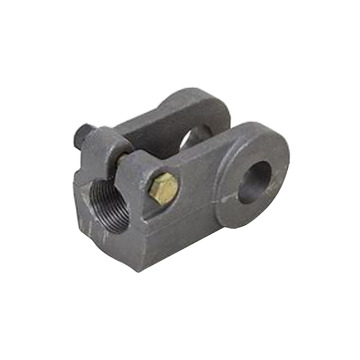 High Quality Investment Casting Steel Cylinder Parts
