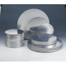 A1050/1070/1100/3003 Aluminium Circle for Cookware
