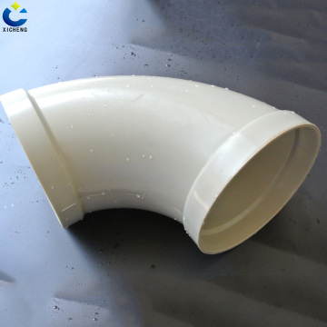pp pipe fittings Elbow 45 degree