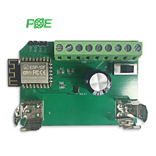 94v0 Assembly PCB SMT for microprocessor pcb circuit board