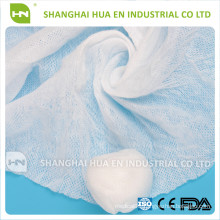 for Surgical use produce Non woven Medical Gauze Ball