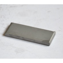 Cemented Carbide for Rectangular Brazed Tips Blanks