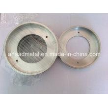 Piezas de torneado CNC y CNC mecanizado de piezas de accesorios de iluminación