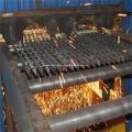 Grade de barra de aço soldada galvanizada