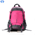 Outdoor travel nylon waterproof large capacity backpack