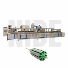 Automatic Armature Epoxy Coating Machine