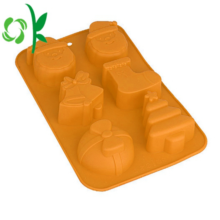 Large Silicone Baking Molds
