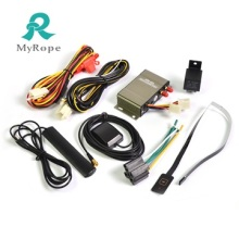 GPS Car Tracker with Microphone Voice Monitoring M508