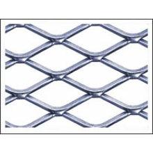 Aço Grating-Hot mergulhado galvanizado