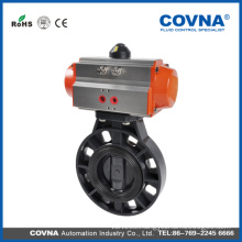 4 inch Water Stainless Steel Pneumatic Valve