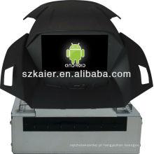 reprodutor de DVD do carro para o sistema Android 2013 FORD Kuga
