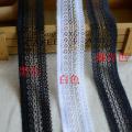 fancy nylon spandex elastic lace for lingeries