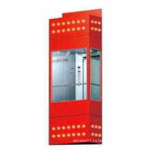 Fjzy Панорамным Дешевые Лифт-Ascensor2042
