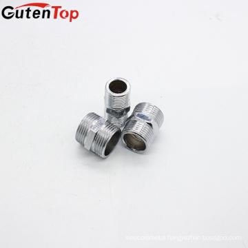 GutenTop High Quality Brass 10 bar Hexagon Nipples of 1/2 - 2inch, double BSP thread