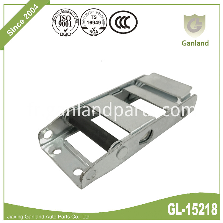 Spring Loaded Buckle GL-15218