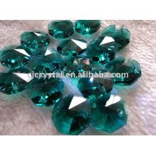 Lampwork Glass Beads Pendants,octagon glass beads