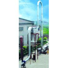 Séchoir Air Stream pour Starch