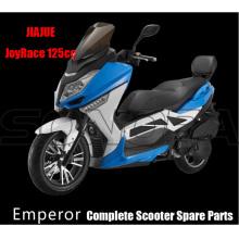 JIAJUE Emperror125cc 150cc 250cc Komple Motosiklet Yedek Parçaları ORİJİNAL YEDEK PARÇALARI