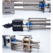 Mini Z axis linear guide 15cm motion for CNC laser engraving machine, wood router accessory