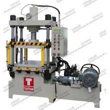 Presse hydraulique à quatre colonnes (TT-SZ40T)