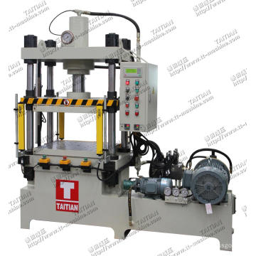 Four Column Hydraulic Press (TT-SZ40T)