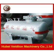 Mini 5 Cbm/5m3/5000L LPG Tanker with Propane Storage