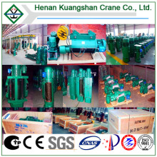 Elecrtic Wire Rope Hoist (CD1 OR MD1)