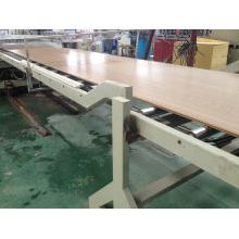 Línea de extrusión de paneles de espuma de PVC