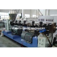 Plastic Double Stage Granulator Maschine