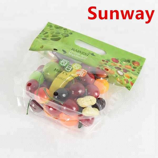 Fruit Plastic Bag