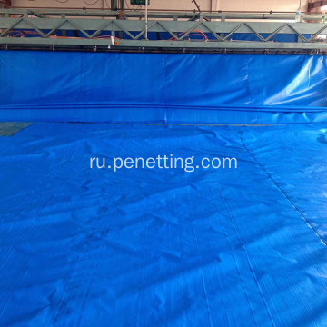 Waterproof+Insulated+PE+Tarpaulin