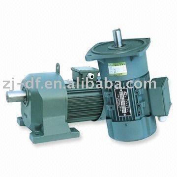 G series gear motor