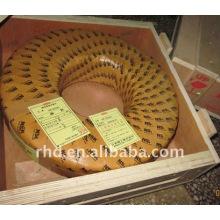 Rolamento de rolo cônico original NSK HR32948J