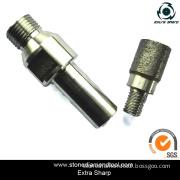 High Quality Diamond Granite & Marble Segment Core Drill Bits