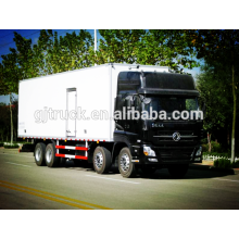 8X4 drive Dongfeng Refrigerator Truck/ freezer truck /refrigeration truck/chiller truck/ refrigerated truck/ cooling truck