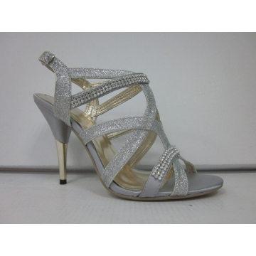 Neueste Design Damen High Heel Pumps (HCY03-065)