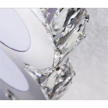 Plafonnier à cristal