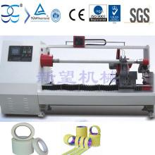 Máquina de corte de Tissu Tissu doble cara de alta precisión