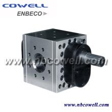 Электрический нагревательный шестеренчатый насос для экструзионной системы