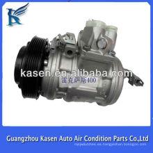 10PA20C auto compresor de CA para LEXUS LS 400 OE # 447200-6072 447200-6073 447200-6543 447200-6544