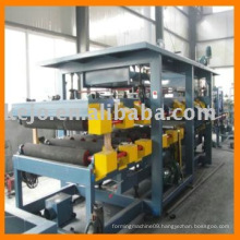 3 in 1 Sandwich Panel Machine