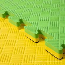 High quality EVA flooring foam mat tatami taekwondo mats