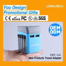 Nueva Idea 2014 regalo de Navidad barato, 2014 primas de negocios y regalos
