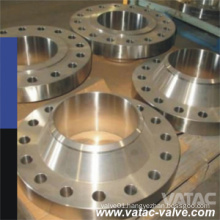 Socket Welding Neck Flange