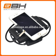 China supplier USB WiFi borescope camera