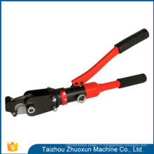 Extracteur de vitesse d'assurance de commerce pour des câbles Coupeur de câble hydraulique sans fil de haute qualité de puissance