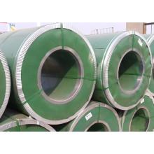 Fabricant (PPGI, PPGL), couleur enduite en acier bobine